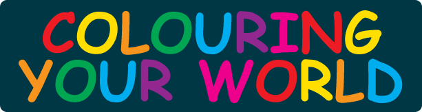 Colouring Your World