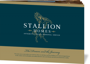 Stallion Homes Brochure